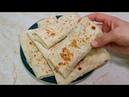 Домашняя Шаурма самая вкусная и сочная Uyda shawarma tayyorlash 👍👍