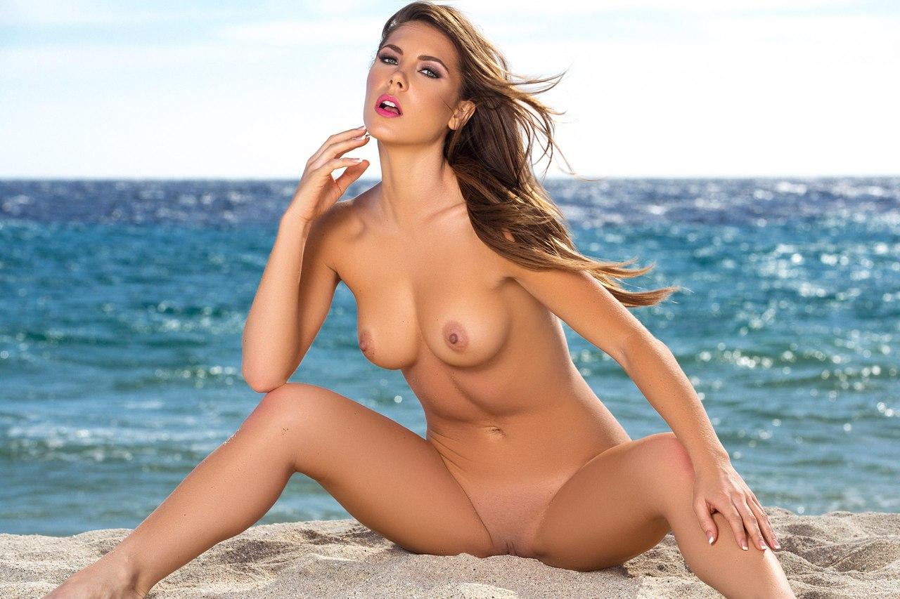 Teenage sex model