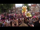 Gay Pride Amsterdam 2014