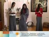 Шьем сами Эффектная юбка годе в пол на весну