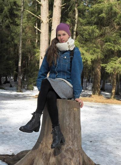 Оксана Чапаева