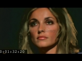 Sharon Tate at Easter photoshoot #3 (1968)