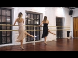 Nadia Kulikova & Olga Barsukova - Heyat
