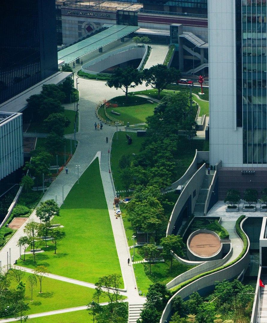 Rocco Design Architects / HKSAR Government Headquarters
