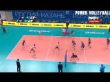 TOP 20 Smart  Intelligent Skills in Volleyball (HD)