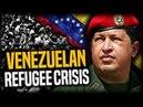 Venezuelan Refugee Crisis | Joseph M. Humire and Stefan Molyneux