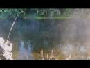 Захватывающая рыбалка на Щуку на живца карася на поплавочную удочку