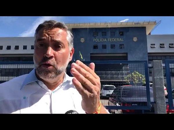 Paulo Pimenta diz o que precisamos ouvir direto do acampamento LULA LIVRE