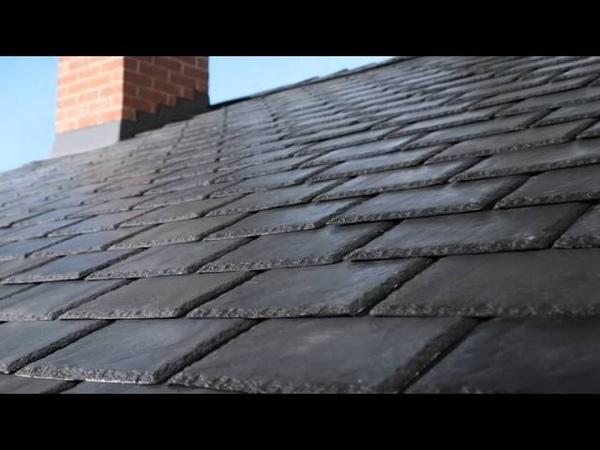 IKOslate Roof Tiles