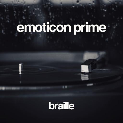 Braille альбом Emoticon Prime