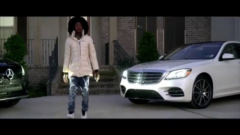 NBA Youngboy - Vengeance (WSHH Exclusive - Offcial Music Video Snippet)