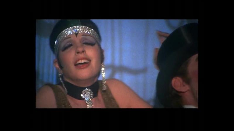 Cabaret - Money, money