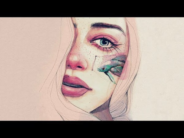 Adriana proenza - stand by me (prod. masked man)