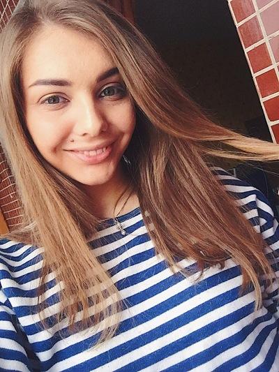 Галина Небогатова