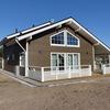Фасады  LP SmartSide для загородного дома