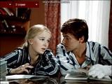 Большая перемена: Ганжа и учительница русского языка муж и жена)))
