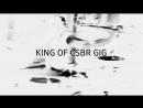 Приглашение Oscillating Sun на King CSBR 2018