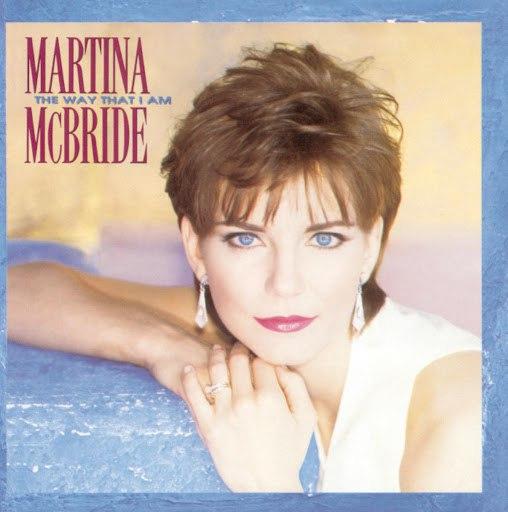 Martina McBride альбом The Way That I Am