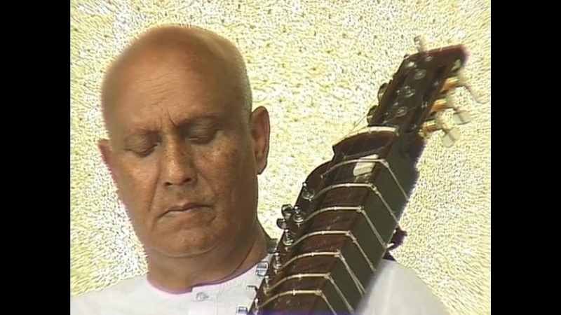 The Iguasso Concert by Sri Chinmoy, 2000 год