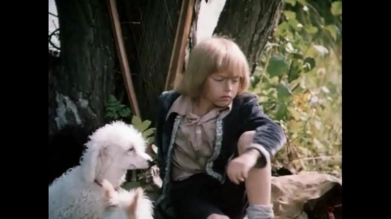Без семьи, 1 серия (1984)