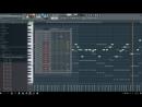 Создание Progressive-трека от INFy. Часть 2: Synth, ударная партия, лаги