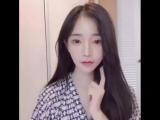 Корейское V образное лицо с помощью специального скотча