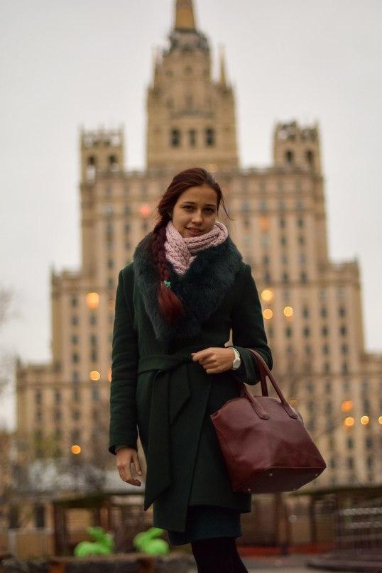 Анна Федосеева | Москва