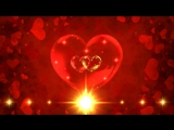 Футаж Биение сердца HD Footage