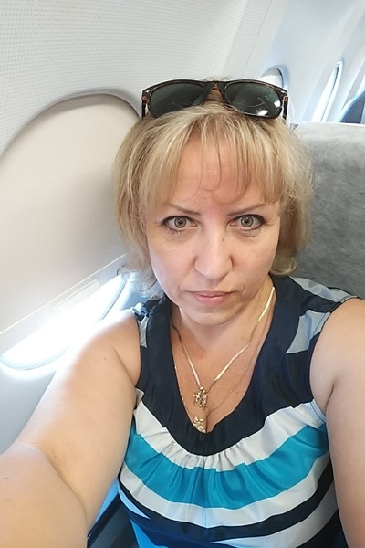 Татьяна Азарова(Сорокина)