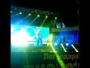 18.11.2017 Краснодар. Алексей Глызин - Ты не Ангел - Дискотека 80х-90х