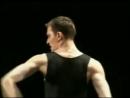Алексей Авечкин соло. Астор Пьяцолла. Красные и чёрные танцы.