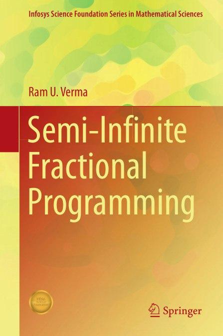 Semi-Infinite Fractional Programming Verma