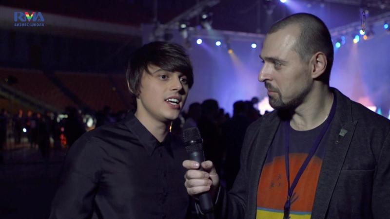 Алексеев - интервью
