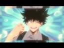 Shindou You Boku no Hero Academia My Hero Academia Anime vine