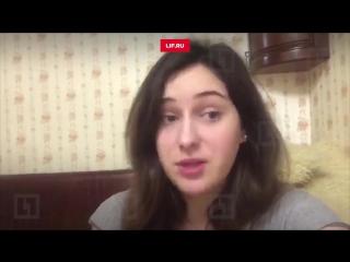 Путин пообещал журналистке помочь с изданием книги