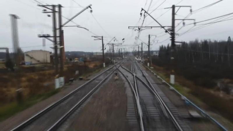 Trainhop¦Россия Судьба моя дорога