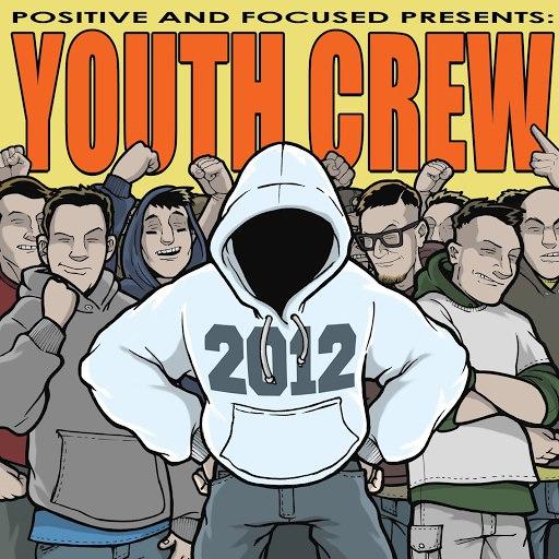 Enough альбом Youth Crew 2012