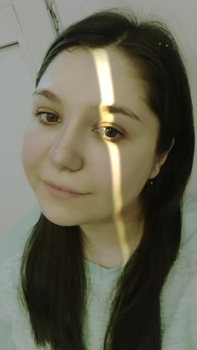 Алёна Широбокова
