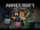 Minecraft7 играем с Мишей в каэс гоу 2