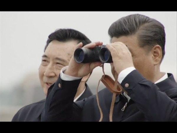 Xi Holds Symposium to Promote Yangtze River Economic Belt