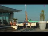 Анастасия Скухторова - Pole dance на крыше ✨