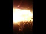 The Hatters (Шляпники) - Время пришло Green concert 3.11.2017