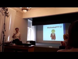 Наталья Белоусова о задании 3 на ЕГЭ по английскому.mp4