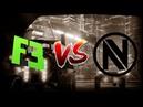 EnVyUs vs. FlipSid3 Tactics [RLCS EU Season 5 G5] | Rocket League