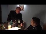 Полицейский с рублёвки про айфон 7 iPhone 7 Apple