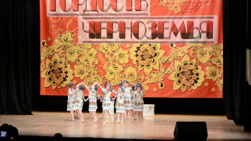 Девичьи забавы Белгород 2018
