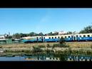 Дитяча залізниця у Рівному 12.05.18
