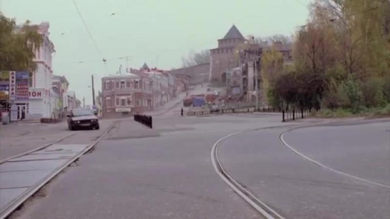 OST Жмурки (Каспийский груз fet. Slim - Проснусь)