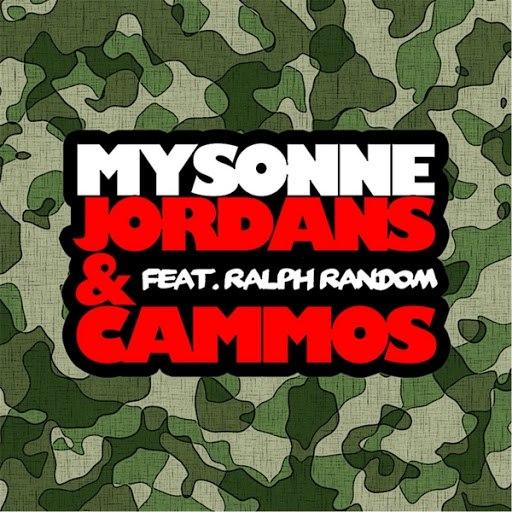 Mysonne альбом Jordans and Camos (feat. Ralph Random)