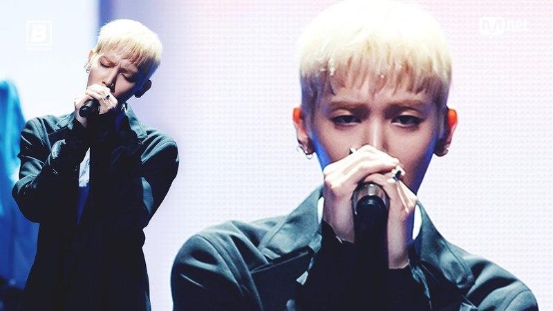[풀버전] 주영 Jooyoung - Fill the void @브레이커스 세미파이널 '너에게 보내는 노래' [매주 (4455